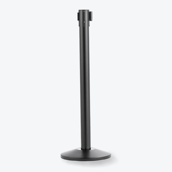 heavy duty stanchion